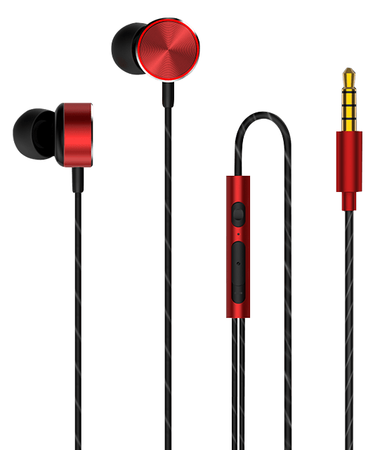 J300 Recci Earphone